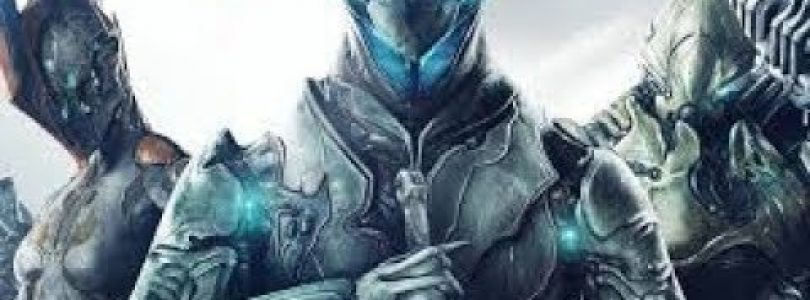 A BRAND NEW GAME   LET'S  PLAY WARFRAME FORTUNA  