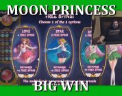 ALL YOU NEED IS LOVE! BIG WIN ON MOON PRINCESS (twitch.tv/shaltar)