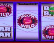 ** SUPER BIG WIN ** JACKPOT WILDS ** SLOT LOVER **