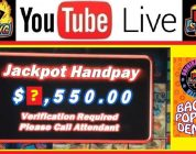 MAJESTIC JACKPOT HAND PAY + HUGE Slot Machine BONUS Casino WINS SIZZLING High Limit Gambling Videos