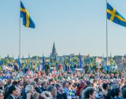Nationalist Right Poised for Big Wins in Sweden Election!!!!