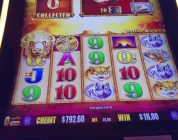 Buffalo Gold Slot Machine: Big wins on max bet