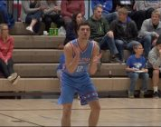 Wilber Reacts to Big Win for DWU Men over #2 Morningside