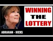 Abraham Hicks. Abraham I Want A BIG Lottery Win In 2019!