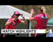 Perry powers Sixers to big win   Rebel WBBL 04