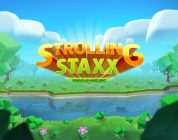 Strolling Staxx: Cubic Fruits from NETENT & BIG WIN