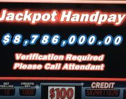 Lucky Hot 7s Jackpot Bonus Massive Jackpot Slot Win