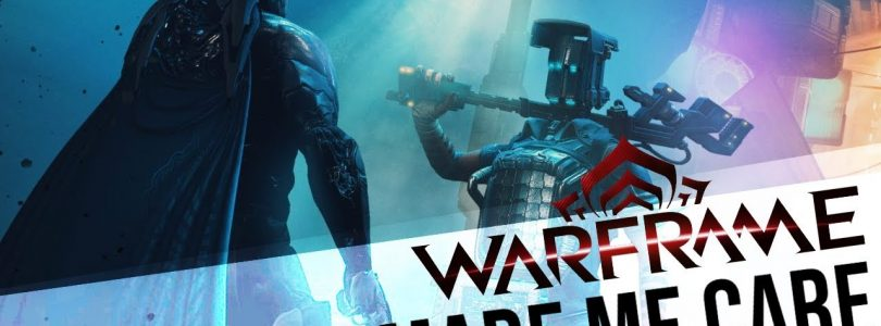 Warframe: What Made Me Care About Fortuna
