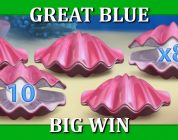 BIG WIN — GREAT BLUE