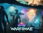 Fortuna Warframe in new laptop, Let's Play