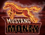 SUPER RARE HIT!  BIG-BIG WIN!  MUSTANG MONEY SLOT MACHINE POKIE  PECHANGA CASINO