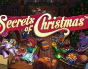 Secrets of Christmas from NETENT & BIGWIN