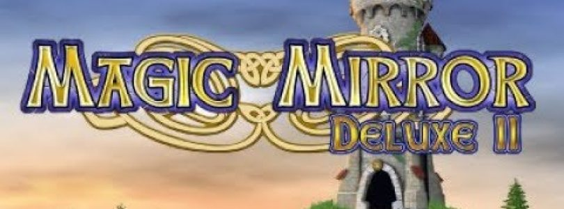 Magic Mirror Deluxe 2 BIG WIN — From CasinoDaddys Casino Games stream