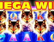 MEGA BIG WIN   ★  THE KING OF 5 WILDS RETURNS