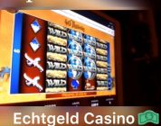 Echtgeld Casino Big Win