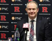 Rutgers Scarlet Knights Basketball — Pikiell recaps big win over Ohio State