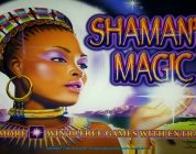 BIG WINS on SHAMAN'S MAGIC + POMPEII SLOT MACHINE POKIE BONUSES PALA CASINO