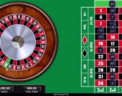 Bookies roulette #fobt another big win with big stakes luck is on my side
