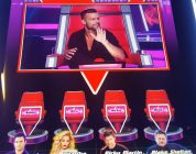 Live Play — Max Bet — Big Win / The Voice Slot Machine