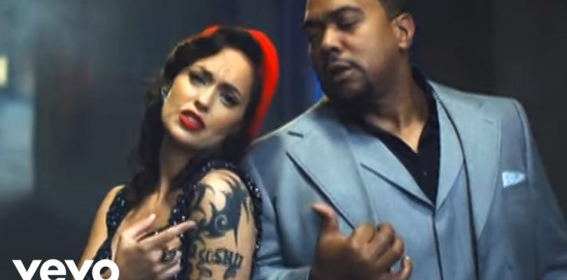 Timbaland — Morning After Dark ft. Nelly Furtado, Soshy (Official Music Video)
