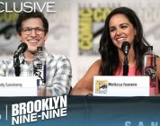 Brooklyn Nine-Nine — Comic-Con 2018 Full Panel (Digital Exclusive)