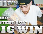 Funko Pop Mystery Box BIG WIN
