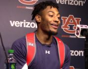 Anfernee McLemore Discusses Big Win Over Bulldogs