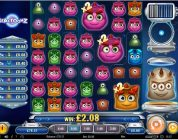 Reactoonz ULTRA Big Win 16 PINKS x2 Base Hit!! £0.80