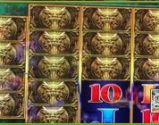 ** SUPER BIG WIN ** Ancient Dragon n others ** Max Bet ** SLOT LOVER **