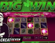 ★ LUCKY LADY'S CHARM 6 (NOVOMATIC) BIG WIN