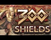BIG BET!!! MAX BET!!! TOP 5 BIGGEST WIN ON 300 SHIELDS SLOT ★ RECORD WIN OVER €17 000 !!!