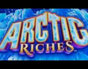 ARCTIC RICHES (MEGA BIG WIN!!!) A LOT OF SPINS! OLYMPUS STRIKES, MONEY CHARGE JACKPOTS JADE DRAGON