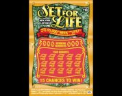 $10 SET FOR LIFE — BIG WIN!  Lottery Bengal cat Scratch Off NYS instant win tickets BIG WIN!
