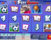 Wild Games free spins and BIG WIN