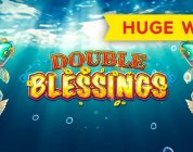 HUGE WIN! Double Blessings Slot — AWESOME!