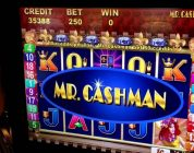 BIG WIN!!!! Mr Cashman Slot Live Play
