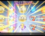 Starburst Touch BIG WIN