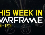 Fortuna Switch Cert, Prime Vault Closing, New Augments & More [This Week In Warframe]