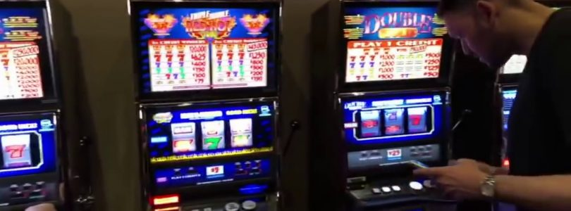 BIGGEST HIGH LIMIT SLOT Jackpot PLAY — LIVE  at the Cosmo $100,000 — $1000 Spin ✦ Reaction Video