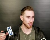 Gordon Hayward on the big win over Toronto