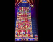 Wonder 4 Tower BIG WIN slot machine free games bonus