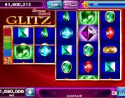 GLITZ SLOT BIG WIN