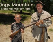 Kings Mountain National Military Park — Big Win for the Patriots