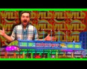 Exploring GRAND CASINO MILLE LACS! BIG WINS! Let's Check Out a NEW CASINO with SDGuy1234