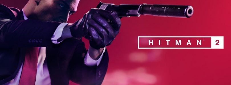 [LET'S PLAY] Hitman 2 — Episode 13 — Santa Fortuna en SASO (Maître)