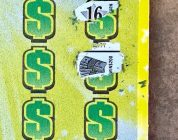 BIG WIN ! Claimer again on LOTTERY TICKET REVIEW Channel ! Have a Great Monday Everyone!