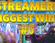 Casino Streamers Big Wins #6