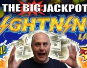 EVERYBODY ❤️'s LIGHTNING LINK SLOT WIN$ ⚡3 BIG JACKPOT$ at The Meadows Casino ⚡ | The Big Jackpot