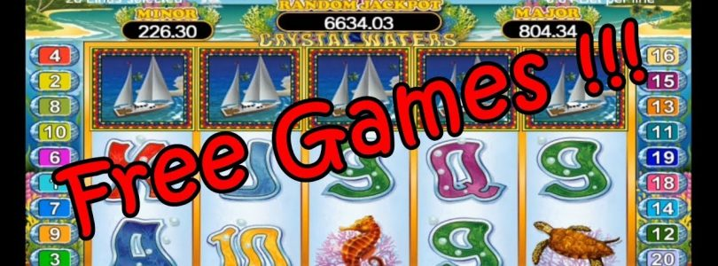 Menang Super Big Win & Big Win dlm 1 minit Shj! | Crystal Waters — 918Kiss