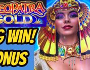 BIG WIN! CLEOPATRA GOLD BONUS